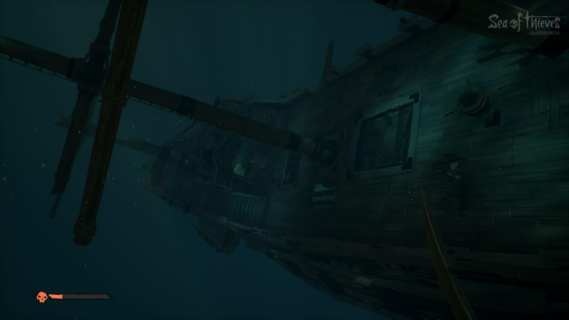 Sea of Thieves – fotoseriál z pirátského dobrodružství 155522
