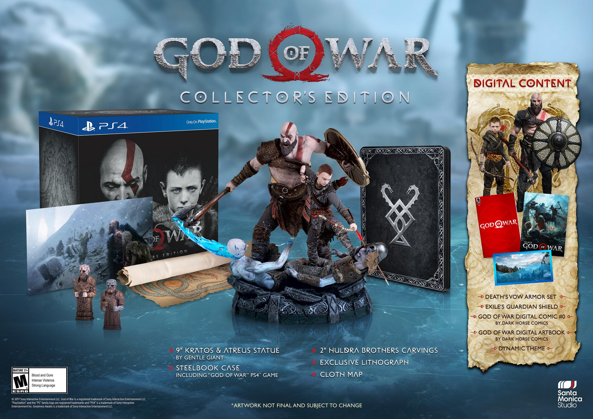 God of War vyjde skutečně 20. dubna 24976316237 afb8c76871 k