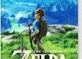 Vyhrajte nové Mario nebo Zeldu pro Switch ZeldaBotW PS R PEGI LR