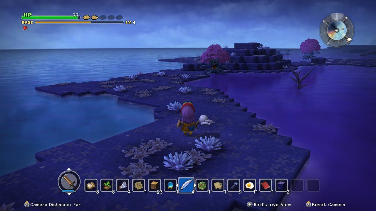 Dragon Quest Builders - recenze 155633