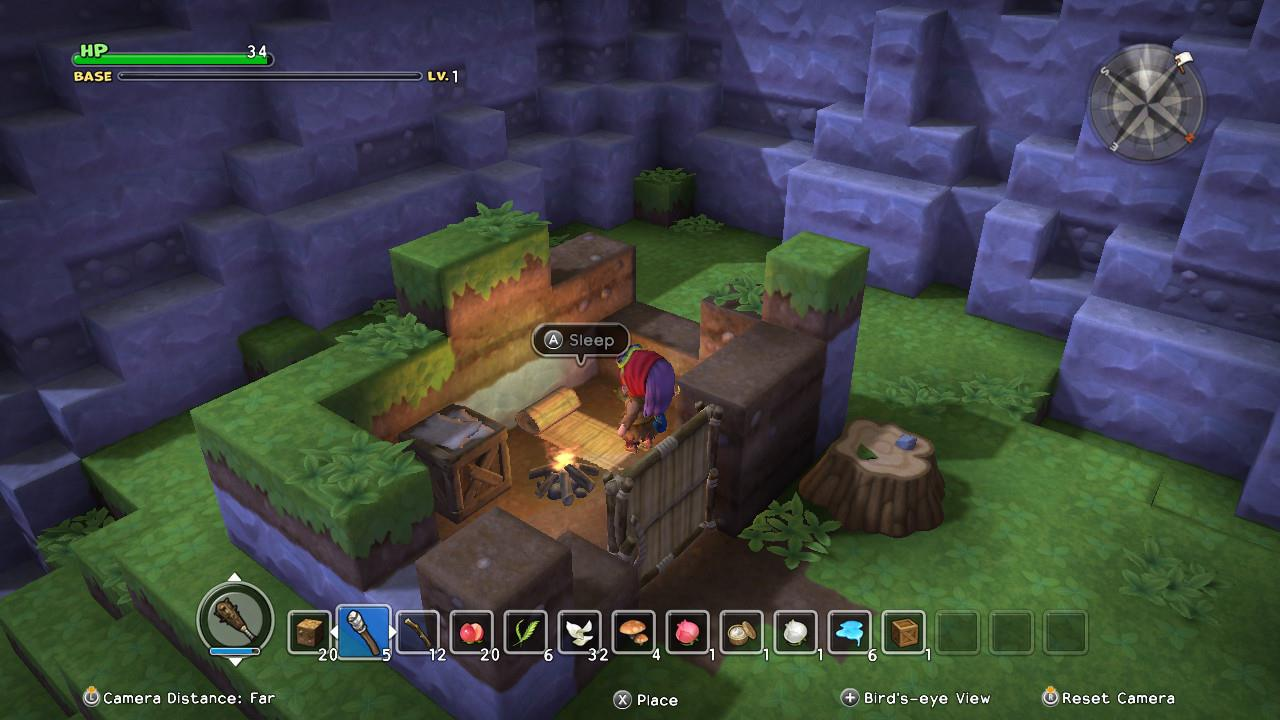 Dragon Quest Builders - recenze 155646