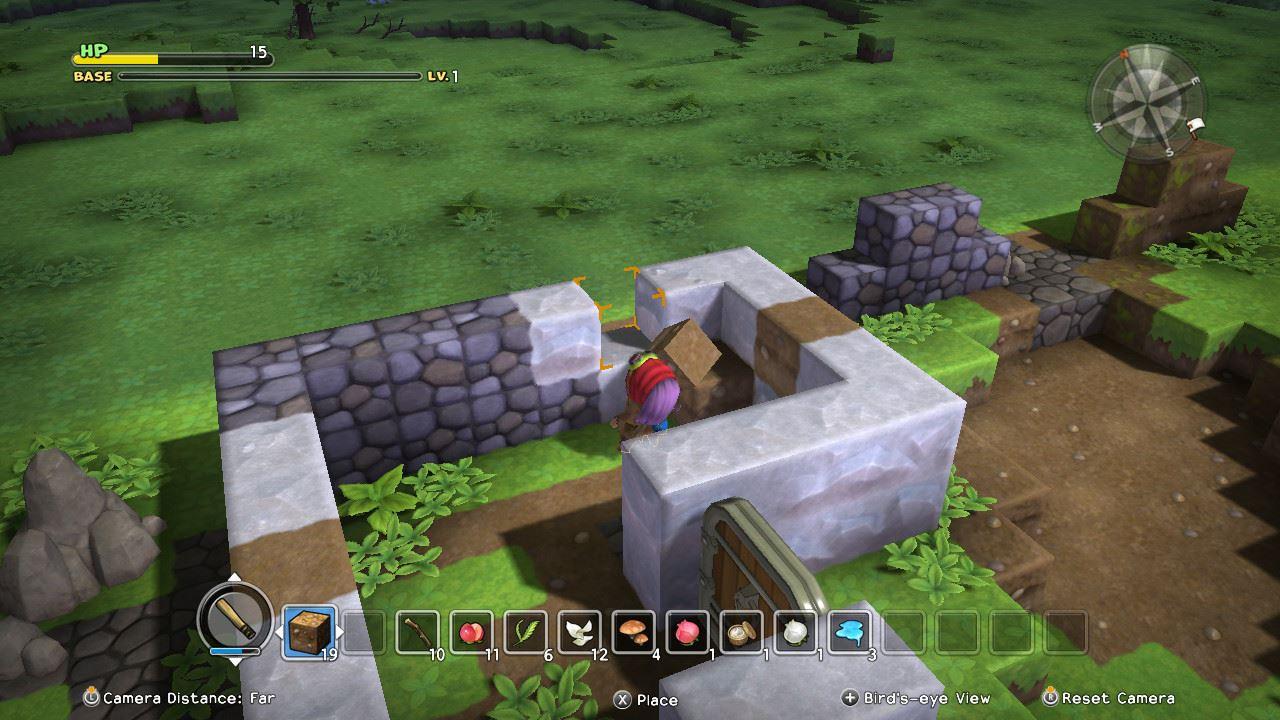 Dragon Quest Builders - recenze 155647