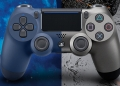 Midnight Blue a Steel Black edice DualShocku 4 155682
