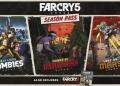 DLC k Far Cry 5 nás vezmou do Vietnamu, na Mars a za zombíky 155785