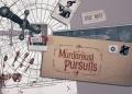 V multiplayerové akci Murderous Pursuits musíte nenápadně zavraždit svůj cíl 155788