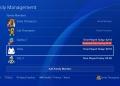 PS4 umožní přidat vlastní tapety z USB a lepší třídění her v knihovně 155882
