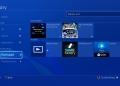 PS4 umožní přidat vlastní tapety z USB a lepší třídění her v knihovně 155885