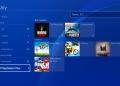 PS4 umožní přidat vlastní tapety z USB a lepší třídění her v knihovně 155886