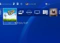 PS4 umožní přidat vlastní tapety z USB a lepší třídění her v knihovně 155887