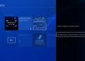 PS4 umožní přidat vlastní tapety z USB a lepší třídění her v knihovně 155888