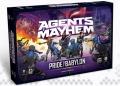 Desková hra na motivy Agents of Mayhem slaví úspěch na Kickstarteru 155978