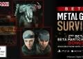 Druhé kolo veřejné bety Metal Gear Survive zahrne i PC verzi 155979