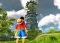 Screenshoty z One Piece: World Seekeru ukazují Slamákovu posádku 156142