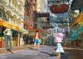 Screenshoty z One Piece: World Seekeru ukazují Slamákovu posádku 156144