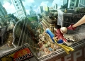 Screenshoty z One Piece: World Seekeru ukazují Slamákovu posádku 156163