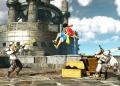 Screenshoty z One Piece: World Seekeru ukazují Slamákovu posádku 156168