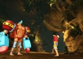 Screenshoty z One Piece: World Seekeru ukazují Slamákovu posádku 156177