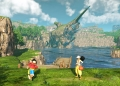 Screenshoty z One Piece: World Seekeru ukazují Slamákovu posádku 156181
