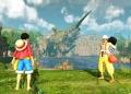 Screenshoty z One Piece: World Seekeru ukazují Slamákovu posádku 156182