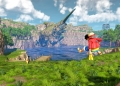 Screenshoty z One Piece: World Seekeru ukazují Slamákovu posádku 156183