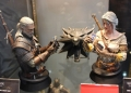 Dark Horse připravuje sošku Geralta ve vaně 156389