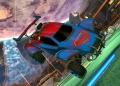 Do Rocket League míří dva známé filmové Batmobily 156423