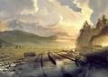Artworky přibližují prostředí akce Metro Exodus 156443