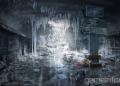Artworky přibližují prostředí akce Metro Exodus 156446