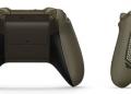 Zelenohnědý gamepad rozšíří řadu Tech série Xboxu One 157016