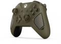 Zelenohnědý gamepad rozšíří řadu Tech série Xboxu One 157017