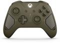 Zelenohnědý gamepad rozšíří řadu Tech série Xboxu One 157018