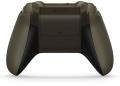 Zelenohnědý gamepad rozšíří řadu Tech série Xboxu One 157019