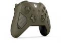Zelenohnědý gamepad rozšíří řadu Tech série Xboxu One 157020
