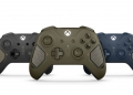 Zelenohnědý gamepad rozšíří řadu Tech série Xboxu One 157021