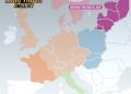 Mapu Euro Truck Simulatoru 2 rozšíří tři pobaltské státy 157064