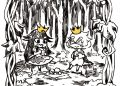 Nippon Ichi připravují puzzle adventuru Liar Princess and the Blind Prince 157567