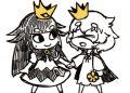 Nippon Ichi připravují puzzle adventuru Liar Princess and the Blind Prince 157568