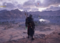 Speciál: Assassin's Creed: Origins - Kletba faraonů 157679