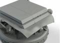 Umělec vytvořil stojan ve stylu Bloodborne pro PlayStation 4 157858