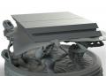 Umělec vytvořil stojan ve stylu Bloodborne pro PlayStation 4 157860