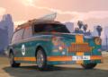 Do GTA Online se přiřítily nové závody a vozidla 157942