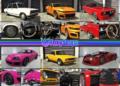Do GTA Online se přiřítily nové závody a vozidla 157948