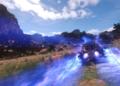 Gameplay záběry a obrázky ze závodů OnRush 158079