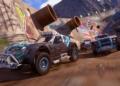 Gameplay záběry a obrázky ze závodů OnRush 158081