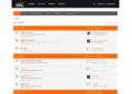 O vývoji nového Zingu: Vylepšení homepage, profily a fórum 158107