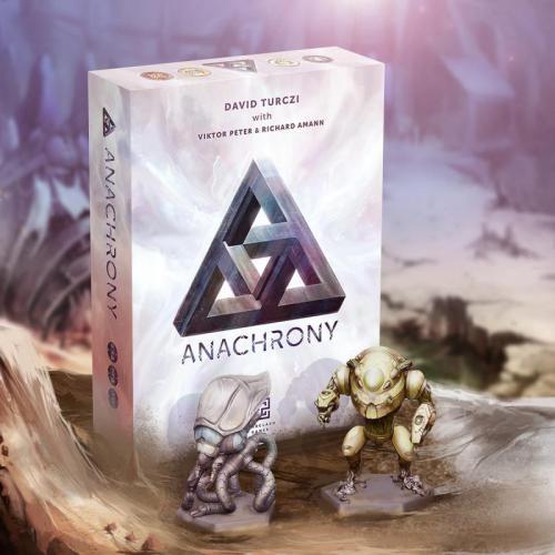 Novinky z Albi Game Day 2018 07 ananchrony zdroj Planeta her