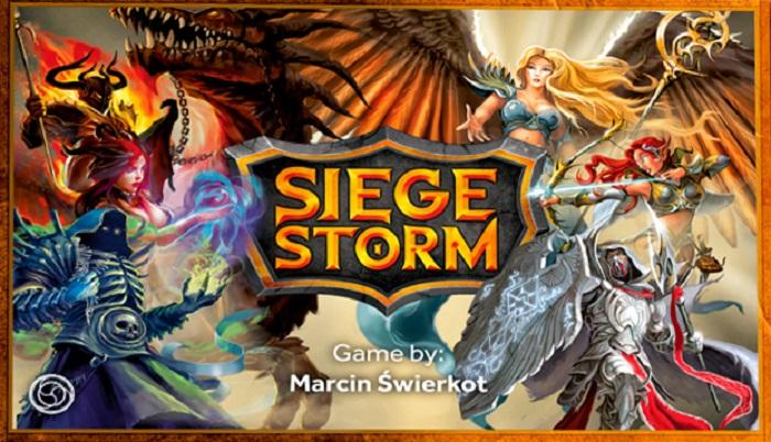Novinky z Albi Game Day 2018 08 SiegeStorm