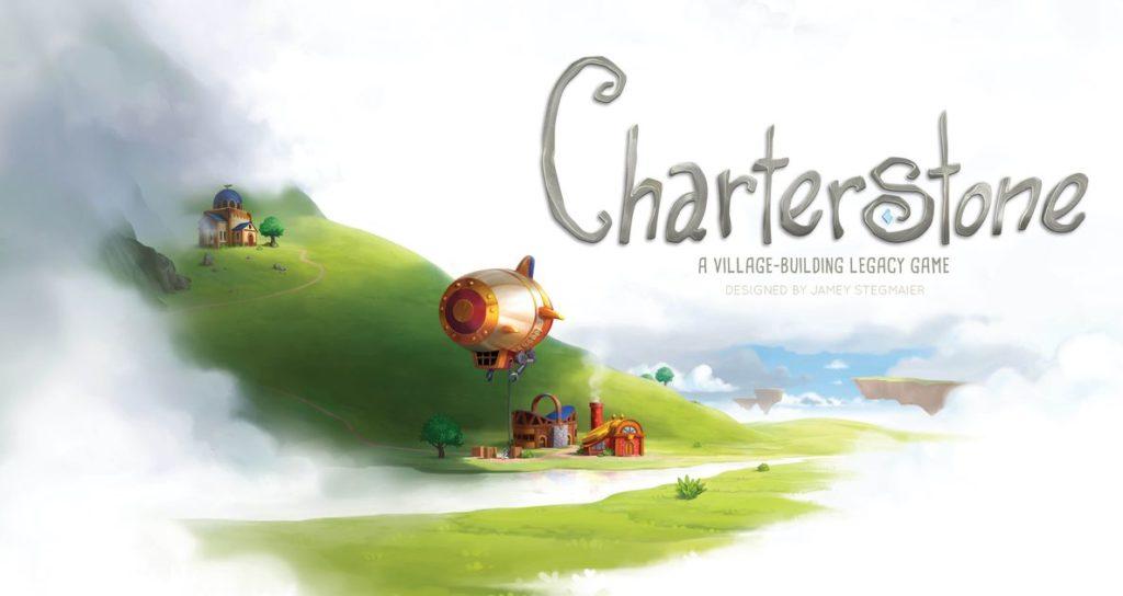 Novinky z Albi Game Day 2018 09 Charterstone