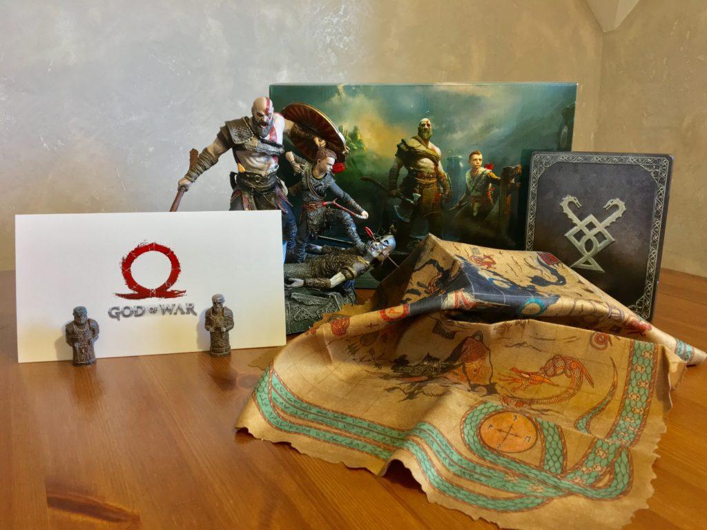 Rozbalili jsme sběratelskou edici God of War IMG 2054 změněno