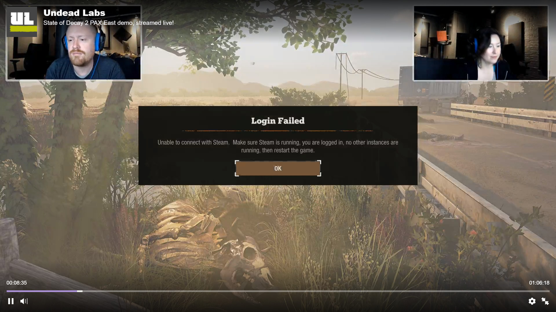 State of Decay 2 i na Steamu? State of Decay 2 Steam